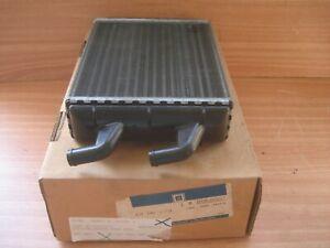 Heater Core fits Opel Manta A Ascona A 8968901 Genuine