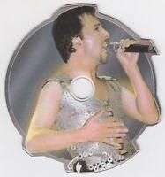DJ BOBO The Ultimate Megamix 99 +Picture Shape 2CD Album 1999 WIE NEU D.J.BOBO
