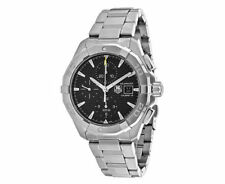 TAG Heuer Sport Analogue Wristwatches