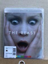 The Beast Arrow Video Blu-Ray/DVD 1975 NEW Walerian Borowczyk Special Edition