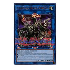 1 Secret Rare édition! Yugioh!! NEAR Comme neuf harpies-dirigentin BLHR-de047