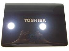 Toshiba Satellite A200 Carcasa Trasera Pantalla LCD Back Cover AP019000J00