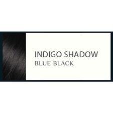 Powder Blue Semi-Permanent Hair Colouring
