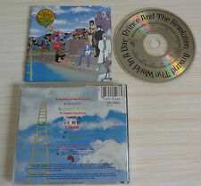 CD ALBUM PRINCE AND THE REVOLUTION AROUND THE WORLD IN A DAY 9 TITRES 1985