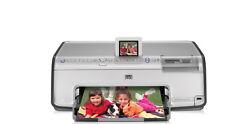 HP Photosmart 8250 Digital Photo Inkjet Printer