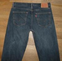 """"""" LEVI`S 508 """" Herren- JEANS / LEVIS Blue-Jeans in dkl.- blau ca. W34"""" /L32"""""""
