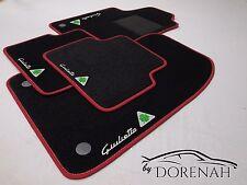 Tappetini ALFA ROMEO GIULIETTA,tappeti,tapis de sol,alfombras,NO ORIGINAL  Easy.