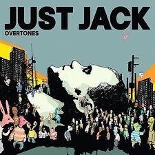 NEW Overtones (Audio CD)