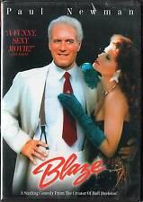 Blaze (DVD, 2004)  Lolita Davidovich, Paul Newman