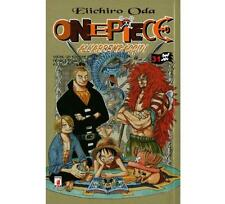 One Piece 31 SERIE BLU - MANGA STAR COMICS  - NUOVO- Disponibili tutti i numeri!