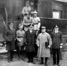 LE XXème ANNIVERSAIRE DE L'ARMISTICE 1914-1918 N°4993 12 Novembre 1938 Nestlé TB