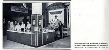 Fleischwerke Edmund Zimmermann Thannhausen Schwaben Historische Reklame von 1927