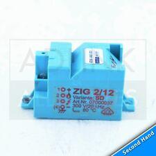 VAILLANT ECOMAX PRO 18E 28E  &  VU 186-O 286-O IGNITOR 091258