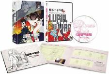 LUPIN THE THIRD-MINE FUJIKO NO USO- BLU-RAY+BOOK
