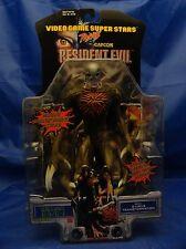Resident Evil William G-3 / G-4 Action Figure MOC ToyBiz Video Game Superstar