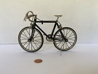Retro Miniature Vintage Hand Made Bicycle Fully Functional metal mini bike