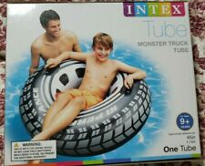 Intex Monster Truck Inflatable Tire Tube Pool - Brand New in box!!