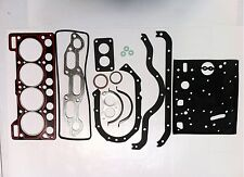 New Engine Gasket Set for Renault 12 1400 TL TS GTS Break - (#258)
