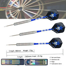 Professional Competition Steel Tip Darts Flights Toys Tungsten Dart Flight Set