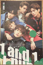 SHINEE 1 AND 1  POSTER - POSTER ONLY