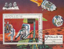 Y.A. R,/North Yemen n. BL. 129a/Apollo 12