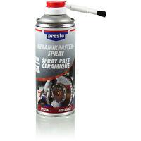 Presto Keramik-Pastenspray Spray Keramikpaste 400 ml bis 1400°C