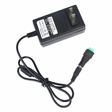 US Power Supply AC 100-240V To DC 12V 3A Adapter For LED Strip Light CCTV Camera
