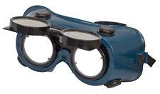 Lunettes de soudure relevables teinte 5 protection des yeux masque soudeur