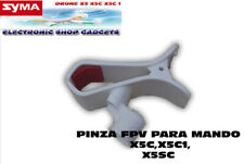 PINZA FPV WIFI COLOR BLANCO PARA MANDO DRONE SYMA x5,X5C,X5C1,X5SC FALCON