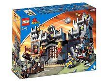 Lego 4777 Duplo Grosse Ritterburg - Neu und ungeöffnet ! - Rarität von 2004 !