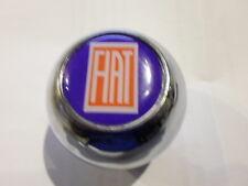 Fiat oldtimer 500 600 850 128 124 128 130 132 131 Alu Schaltknauf gear knob