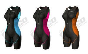 Zimco Elite Youth Compression Triathlon Suit Racing Tri Suit Triathlon Shorts