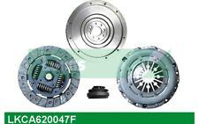 LUCAS Kit de embrague+volante motor LKCA640044F