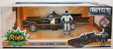 Coches, camiones y furgonetas de automodelismo y aeromodelismo Jada Toys de Batman