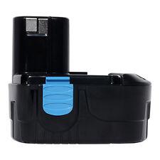 18V Battery For HITACHI EB1820L EB1814SL EB1820L BCC1812 C18DL DS18DVF3 WH18DFL