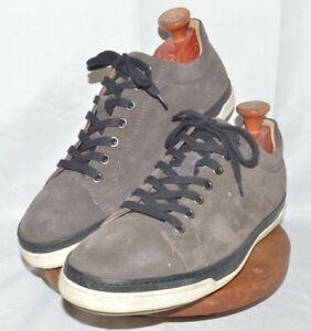 Allen Edmonds Porter 1922 Derby Suede Sneakers Shoes. Men's size 9.5 D.