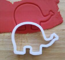 L/'Afrique Outline Cookie Cutter Biscuit Pâte Pâtisserie Fondant Stencil Kwanzaa AN01