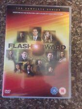 FLASHFORWARD THE COMPLETE SERIES DVD UK REGION 2
