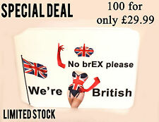 *SALE* NO BREX PLEASE WERE BRITISH BUS PASS CREDIT BREXIT WALLET FOR OYSTER CARD