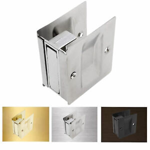 Litepak Pocket Door Pull Privacy Sliding Elegant Easy Install w Screws