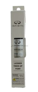 New Genuine Infiniti Touch Up Paint Pen Moonlight White 999PPYDQAA OEM