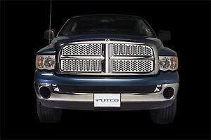 Putco Designer FX Grille 64409 1999-2003 Ford-LD Ford F-150 Grill