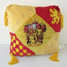 Wizarding World of Harry Potter   Gryffindor Pillow  Universal Orlando