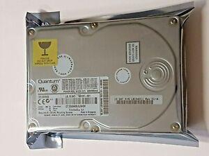 """10GB Ide Quantum Fireball Pn LB10A495 A0309 Rev 01-A P-Ata 5400RPM HDD 3.5 """" New"""