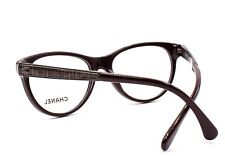 CHANEL 3333 1461 Eyeglasses Optical Frames Glasses Bordeaux & Ruthenium ~ 52mm