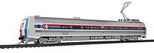 HO Walthers PROTO 920-14821 * 85' Budd Metroliner Parlor Car Amtrak I #889