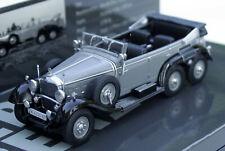 Mercedes G4 Geländewagen Bj. 1939