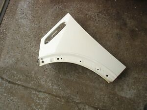 bmw mini cooper r50 r53 front wing left side