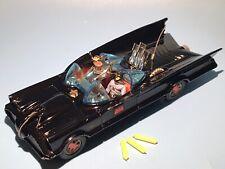 CORGI TOYS VINTAGE 267 BATMAN BATMOBILE CAR RARE MKI ISSUE EXCELLENT CONDITION