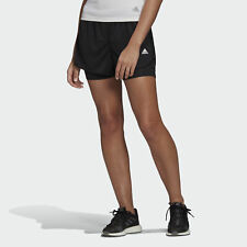 adidas Marathon 20 Two-in-One Shorts Women's